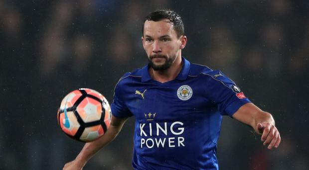 Danny Drinkwater believes Leicester will save themselves from the drop