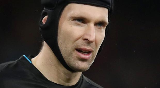 Petr Cech Picture: Getty