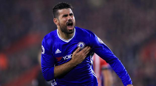 Diego Costa is reportedly close to signing a new deal with Chelsea