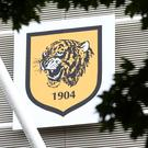 Hull have been fined £20,000 for failing to control their players.
