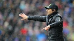 Antonio Conte will continue to prioritise a winning team over the happiness of individuals