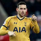 Vincent Janssen has not scored from open play since moving to Tottenham last summer