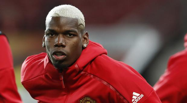 Manchester United's Paul Pogba will be viewed as a bargain, according to Jose Mourinho