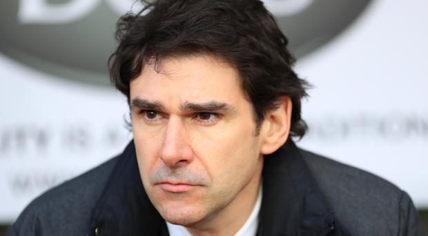 Middlesbrough manager Aitor Karanka says all his squad will have a role to play