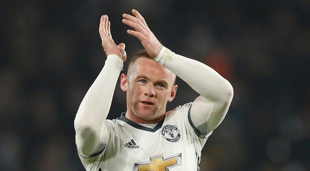 Wayne Rooney could reportedly soon sign for a Chinese Super League club