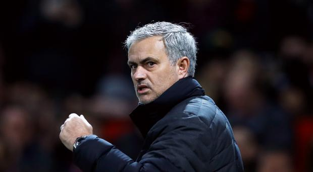 Jose Mourinho was sacked at Chelsea the season after he led them to Premier League glory