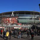 Arsenal have announced 'robust' financial results, according to chairman Sir Chips Keswick