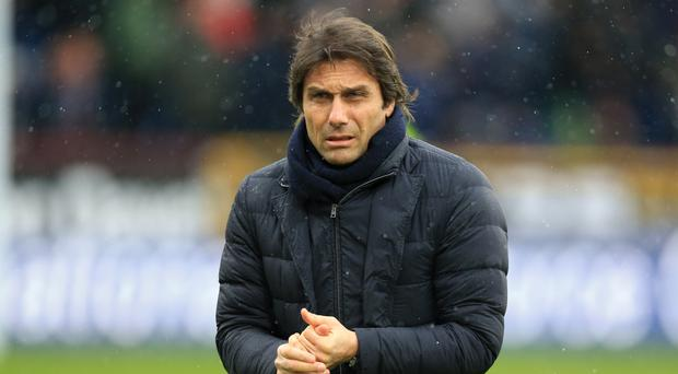 Chelsea head coach Antonio Conte is taking nothing for granted in the Premier League title race