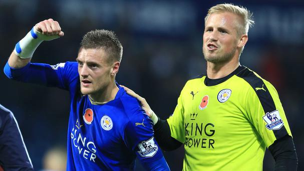 Leicester Fires Ranieri in Ugly End to Fairy Tale's Sequel