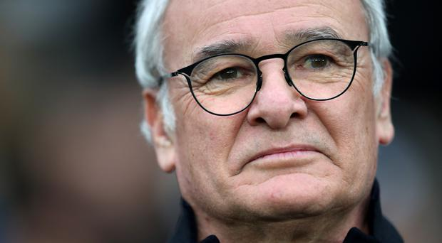 Leicester face Liverpool in their first match since the sacking of manager Claudio Ranieri