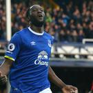 Striker Romelu Lukaku wants to make Everton great again