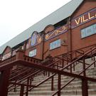 Aston Villa's latest accounts show a huge loss