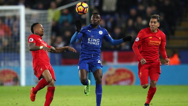 EPL: Ndidi shines as Leicester City beat Liverpool