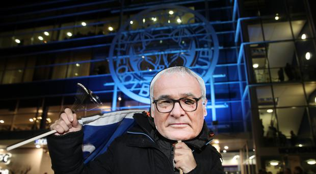Life after Claudio Ranieri at the King Power Stadium started with a win