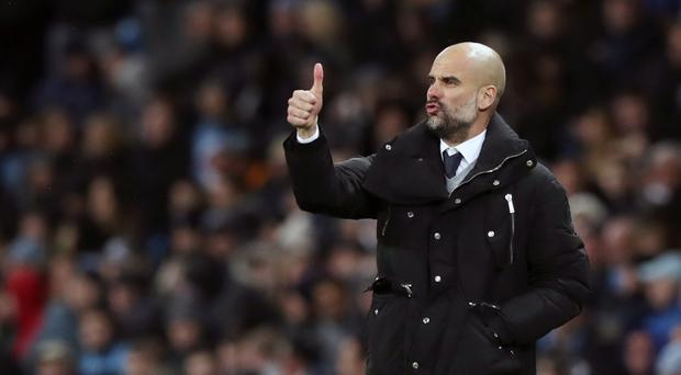 Manchester City's FA Cup progress has meant a rescheduling of their Premier League game against Stoke