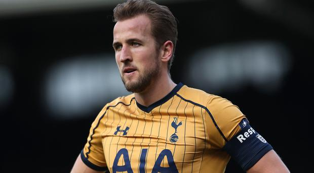 Harry Kane could be a target for Manchester United