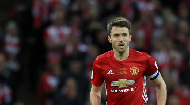 Long-serving Manchester United midfielder Michael Carrick has a testimonial match scheduled for June