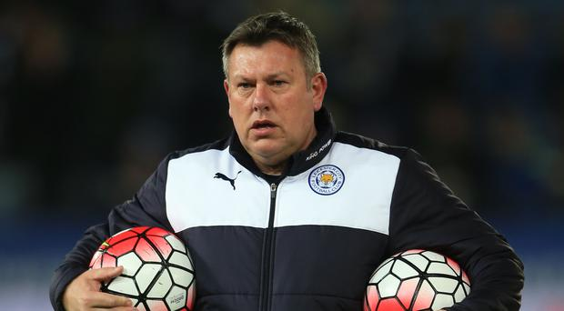 Leicester caretaker boss Craig Shakespeare is aiming to put together back-to-back wins when the champions face Hull