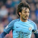 David Silva is confident Manchester City are hitting form at the right moment