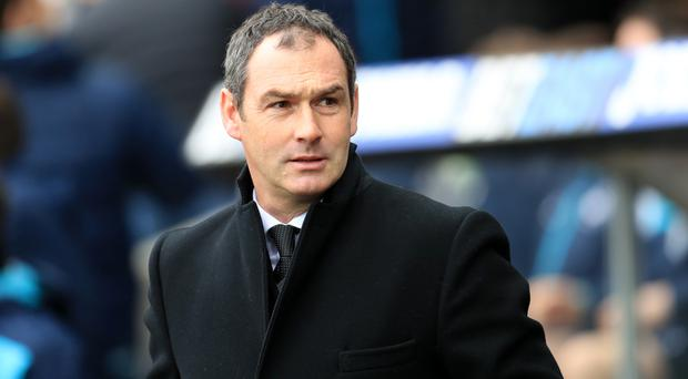 Swansea boss Paul Clement believes as many as nine teams could end up being in the Premier League's relegation battle