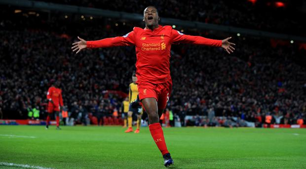 Liverpool midfielder Georginio Wijnaldum is unmoved about criticism of his performances away from home