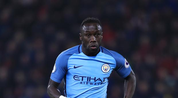 Manchester City's Bacary Sagna is reportedly a summer target for West Ham