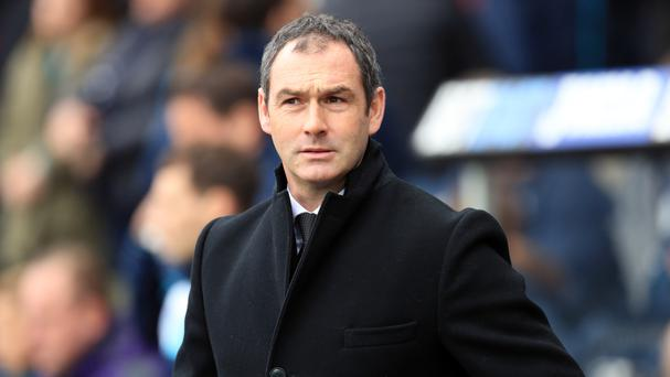 Swansea boss Paul Clement crosses swords with Hull's Marco Silva again after losing to the Portuguese in the FA Cup in January