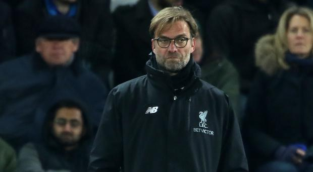 Liverpool manager Jurgen Klopp has no special plan in place for Burnley