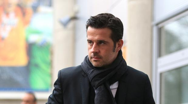 Marco Silva made two telling second-half substitutions