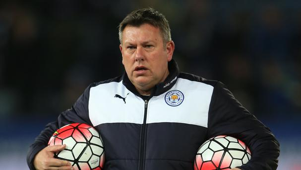 Shakespeare Not Focused On Coaching Leicester Next Season