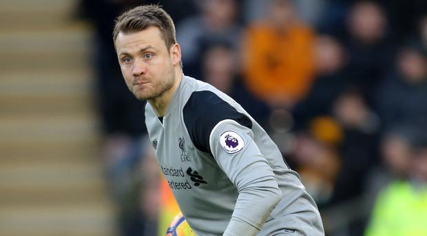 Liverpool goalkeeper Simon Mignolet said the players learned a lot from the manner of their