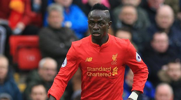 Liverpool forward Sadio Mane had a meeting with Jurgen Klopp when was he was in charge of Borussia Dortmund