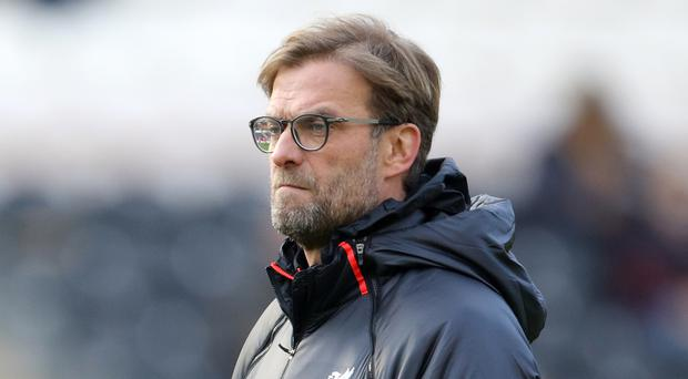 Jurgen Klopp believes Manchester City are still the most difficult opponent in the Premier League