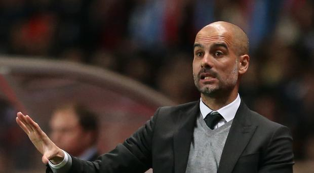 Pep Guardiola has the power to shape Manchester City's future