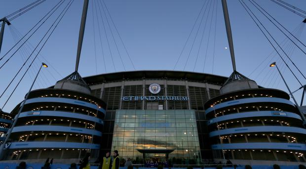 Manchester City have announced a new commercial deal