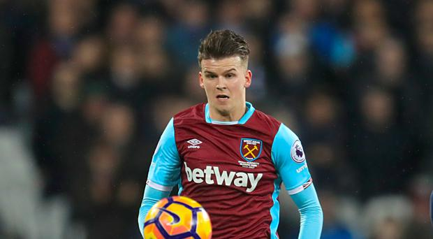 Sam Byram could be in line for a rare start against Leicester