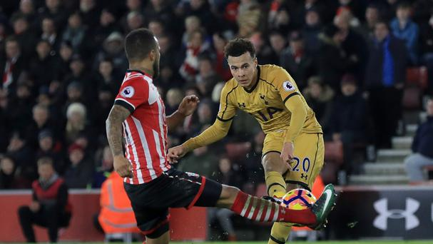 Dermot Gallagher delivers verdict on two Tottenham-Southampton penalty calls