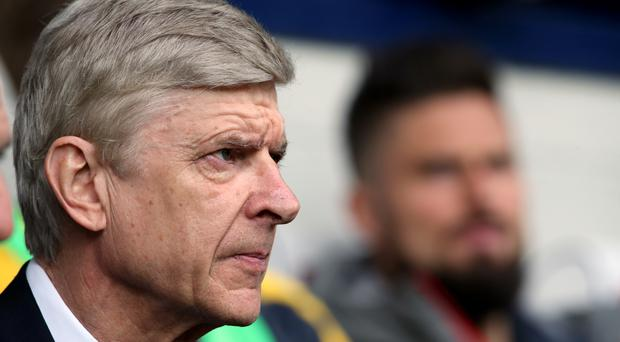Arsene Wenger is expected to sign a new two-year contract ti remain as Arsenal manager