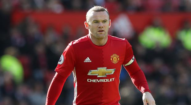 Wayne Rooney is set for a return to Everton