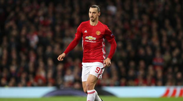 Zlatan Ibrahimovic, pictured, is still mystified as to why his relationship with Pep Guardiola broke down