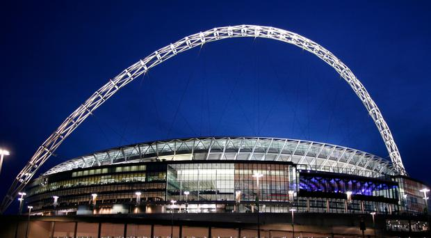 Tottenham to learn decision over Wembley games