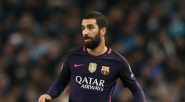 Arda Turan is reportedly interesting Arsenal