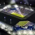 A proposed 50,000-capacity stadium at Kirkby was one of a number of failed attempts by Everton to find a new home.
