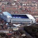 A deal for land at Bramley Moore Dock means Everton have begun the process of leaving Goodison Park.