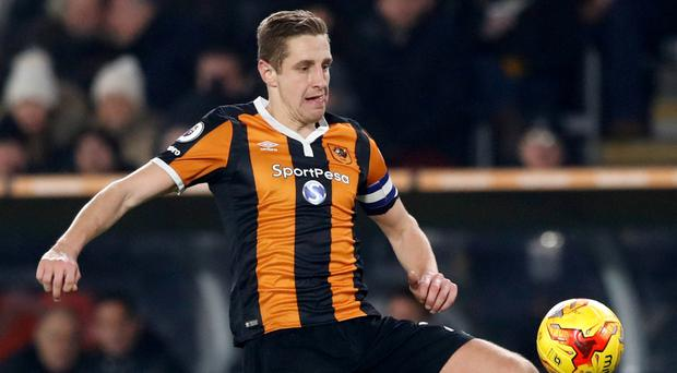 Michael Dawson has been out for nearly two months