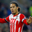 Virgil van Dijk. Photo: PA