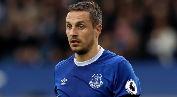 Everton captain Phil Jagielka believes Seamus Coleman's season-ending injury gives them extra motivation for this weekend's Merseyside derby