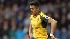 Arsenal need more players like Alexis Sanchez, pictured, Sol Campbell says