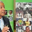 Lord Ouseley is chairman of the Kick It Out campaign