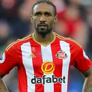 Jermain Defoe could leave Sunderland for nothing this summer